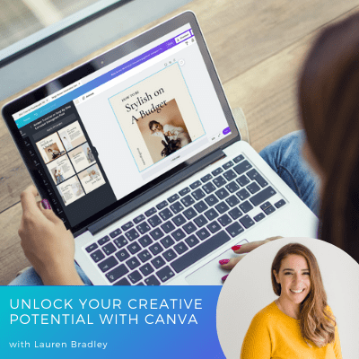 Unlock your creative potential with Canva for Assistants