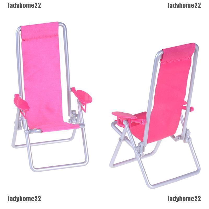 barbie beach chairs