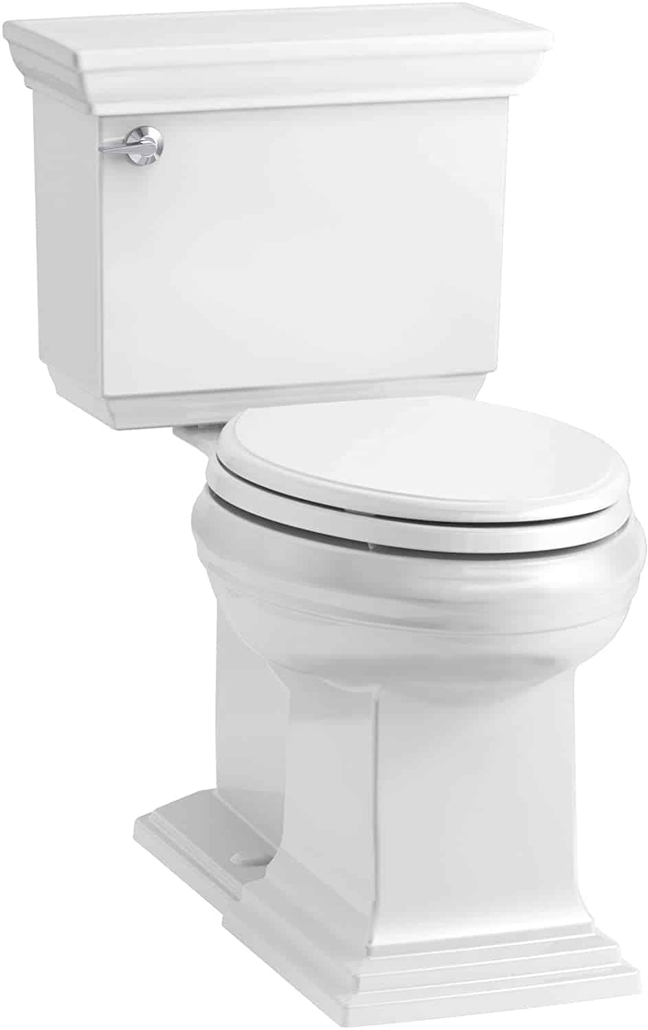 Toilets For Big And Tall