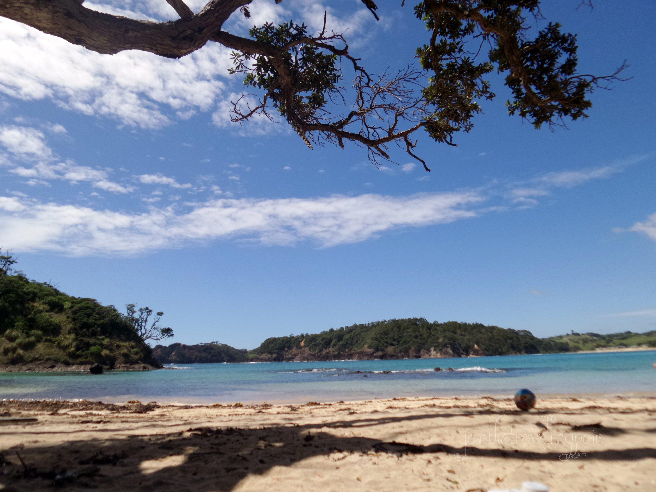 Matapouri bay 2