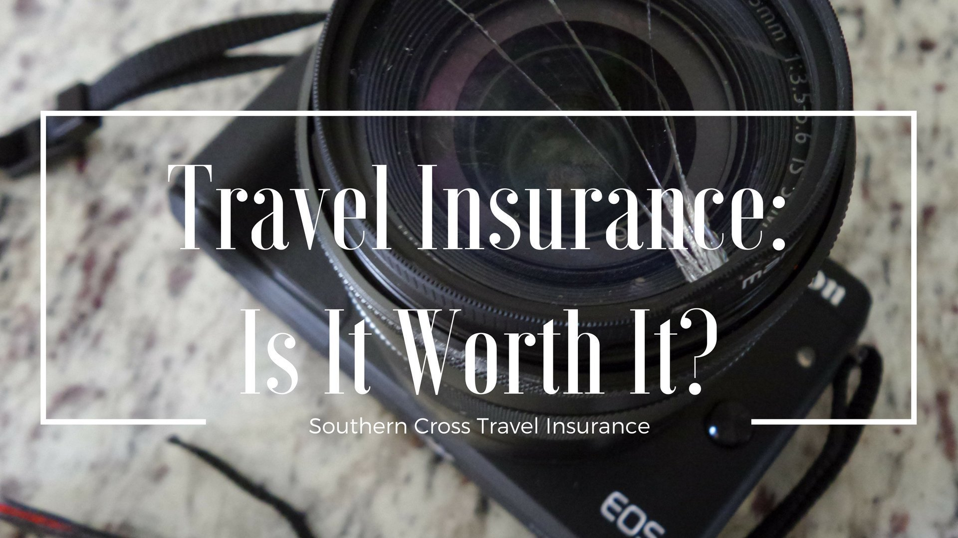 Travel Insurance: Is It Worth It?