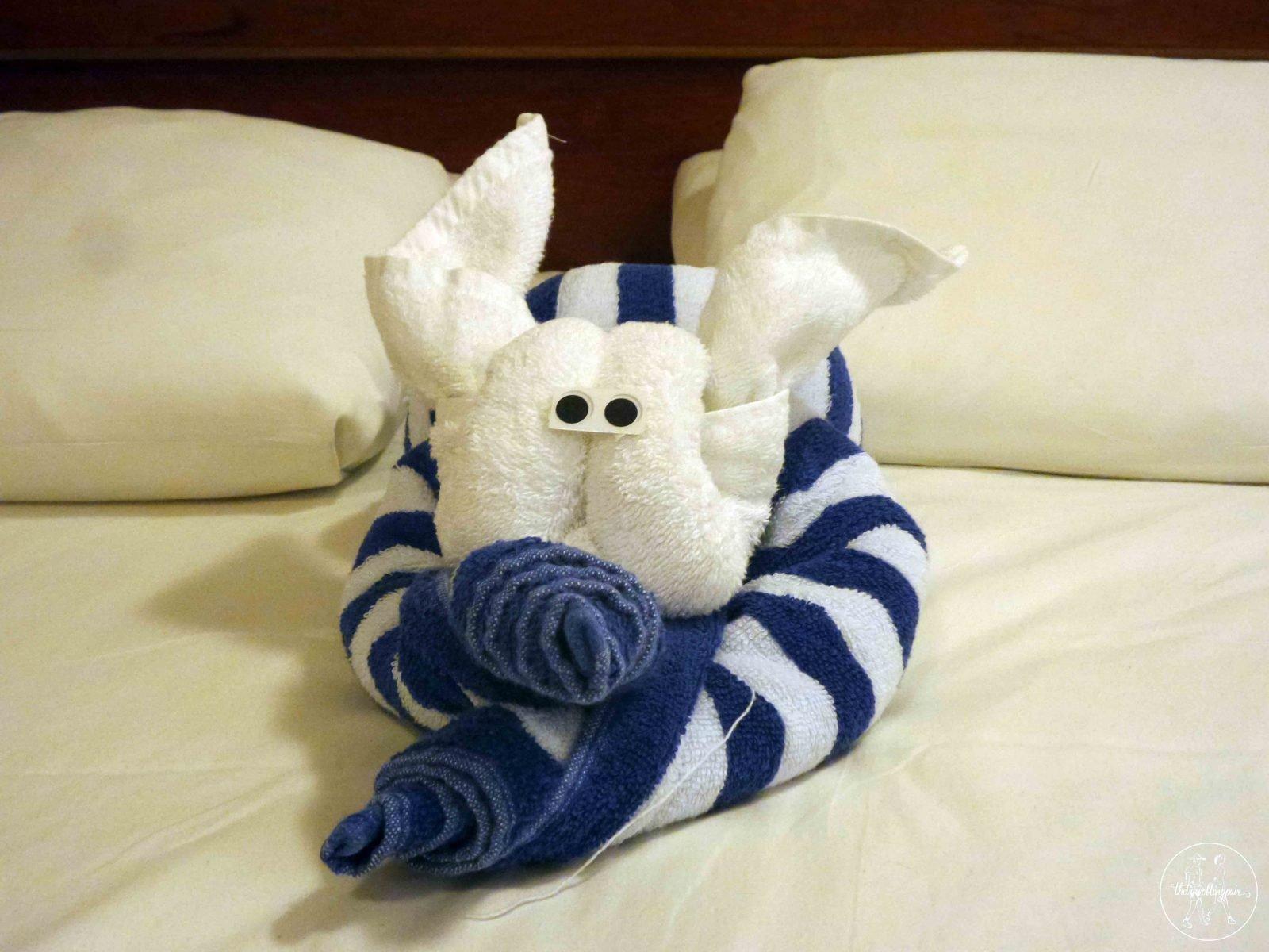 dog towel animal pacific jewel