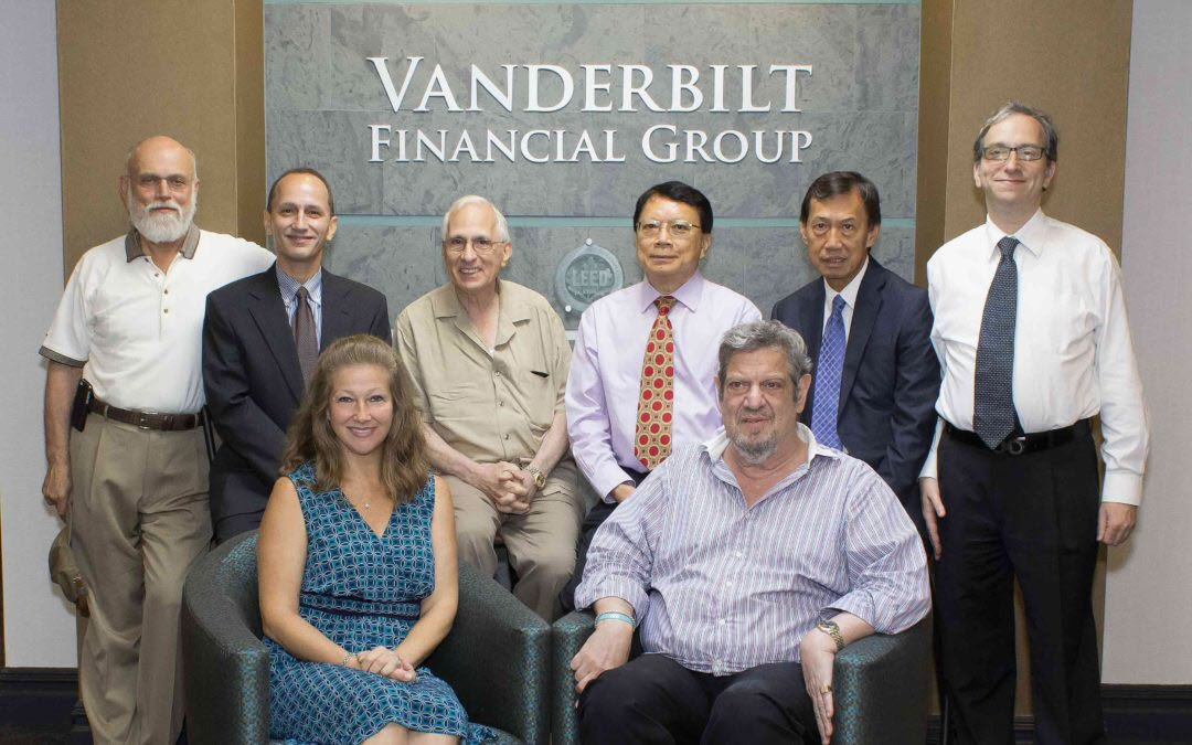 Vanderbilt Financial Group Adds $200 Million in New Assets in Recruiting Spree