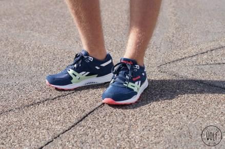 Schuhe: Reebok