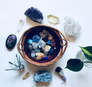 How to Start a Crystal Collection   Joi-Knows-How.com