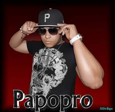Papopro Style 2012 By  SIDe$ign