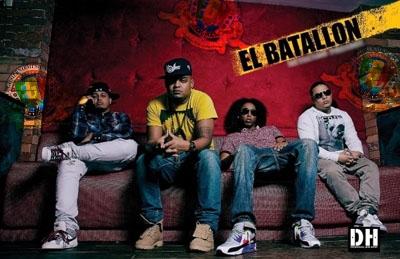 El BatallonEGM2013new