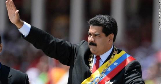 MADURO VENEZUELA CONFLICTO