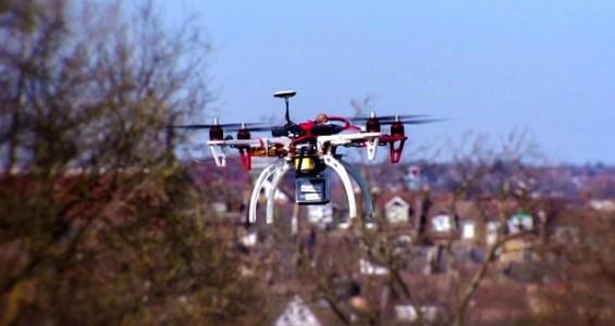 drone hacker