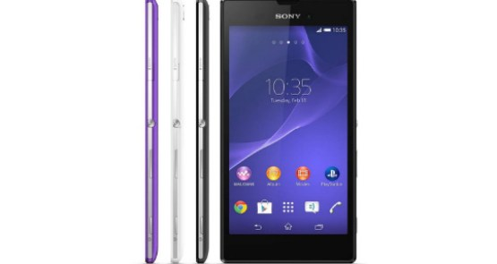Sony Xperia T3 Celular