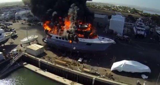 bigboat fire