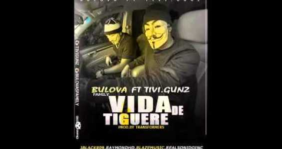 Bulova ft Tivi Gunz – Vida De Tiguere Rap Dominicano