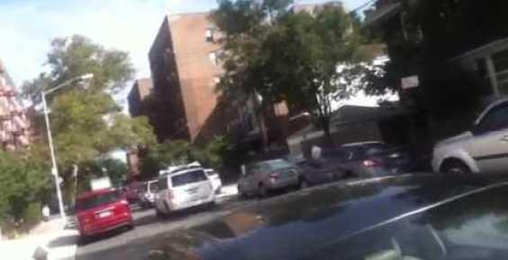 VIDEO ¿Para qué está utilizando Apple vehículos equipados con cámaras y sensores láser?