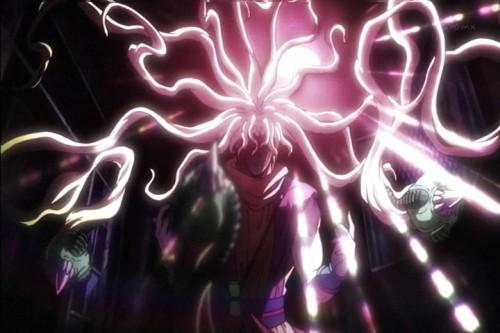 ジョジョ アニメ 第三部 第3話 DIO 肉の芽