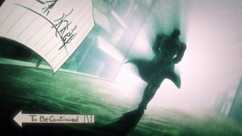 ジョジョ アニメ 第三部 第17話 承太郎 つけの領収書