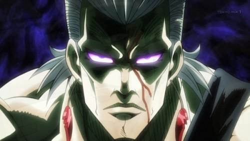 ジョジョ アニメ 第三部 第29話 乗り移られたポルナレフ