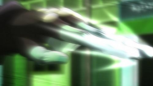 ジョジョ アニメ 第三部 第29話 「スター・フィンガー!」
