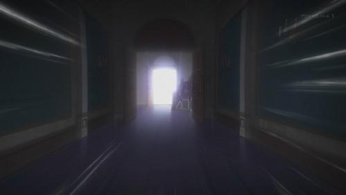 ジョジョ アニメ 第三部 第43話 館の出口