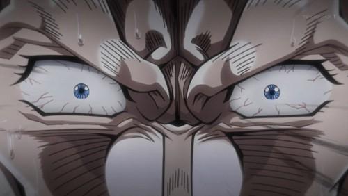 ジョジョ アニメ 第三部 第43話 怒りに燃えるポルナレフ