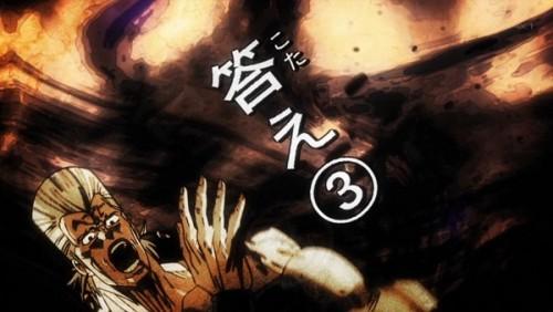 ジョジョ アニメ 第三部 第43話 絶望!突き付けられた答えは3!現実は非常なり!
