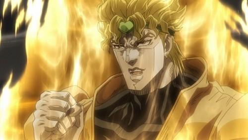 ジョジョ アニメ 第三部 第47話 「ゼロ!」