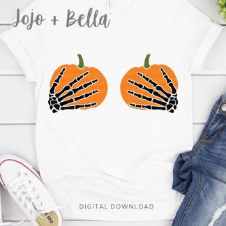 Free funny halloween pumpkin svg for Cricut and Silhouette crafting