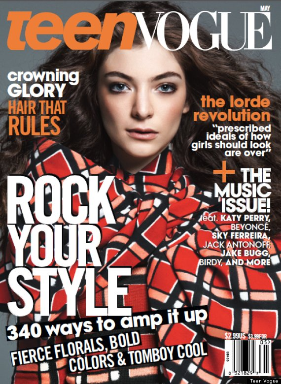 Attitude teen vogue with all foto 438