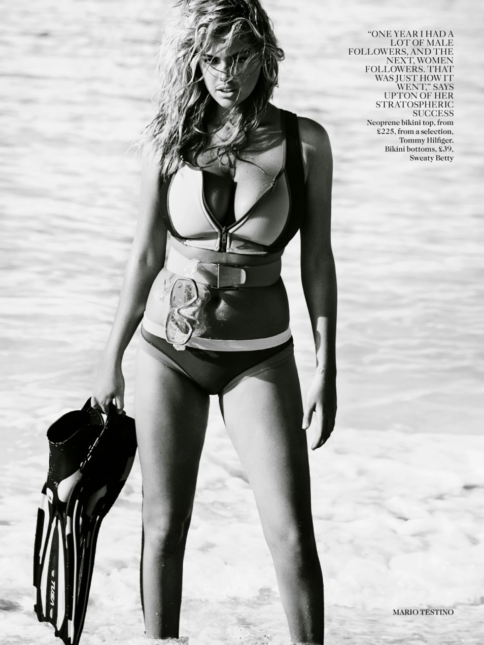 ff8207b923866 LIFE S A BEACH  KATE UPTON FLAUNTS CURVES FOR BRITISH VOGUE ...