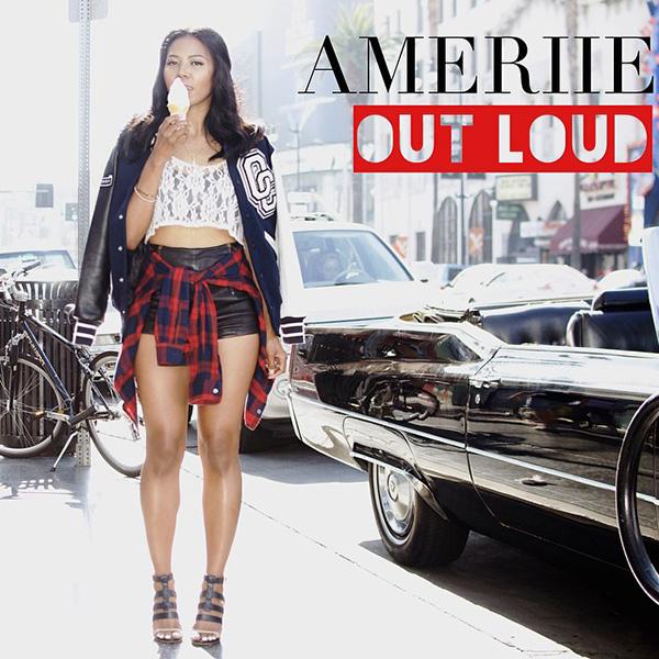 AmeriieOutloud