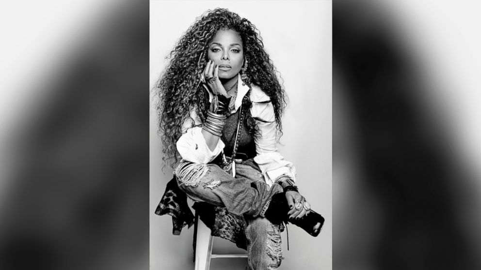 """Video: """"Good Morning America"""" Shares Exclusive Janet ..."""