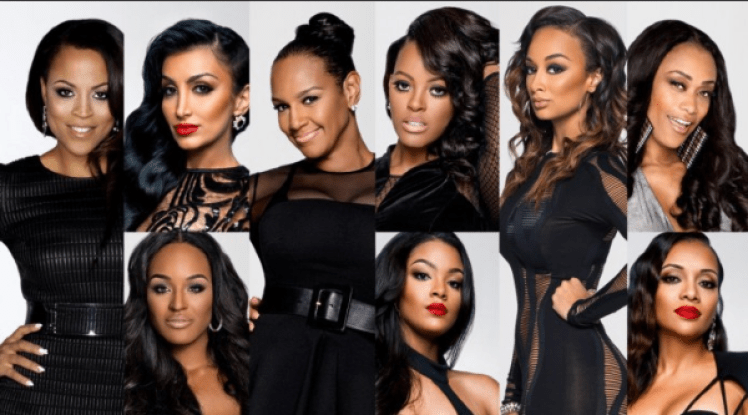 Basketball Wives La Renewed For Season 5 Who Is Returning Tami Roman Amp Shaunie O Neal