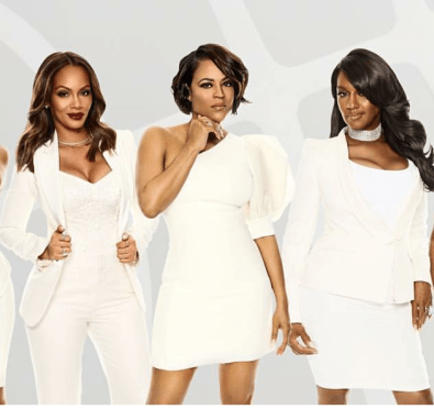 Must See: Tami vs. Evelyn vs. Jackie vs. Brandi, Jennifer Williams Pops Up & More In Explosive 'Basketball Wives' Supertrailer [Video]