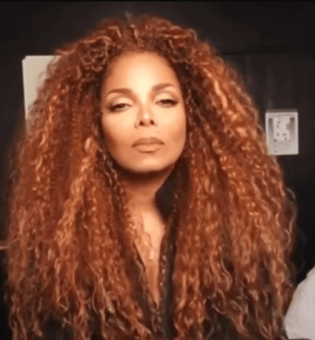 Janet Jackson Full Sex Tape