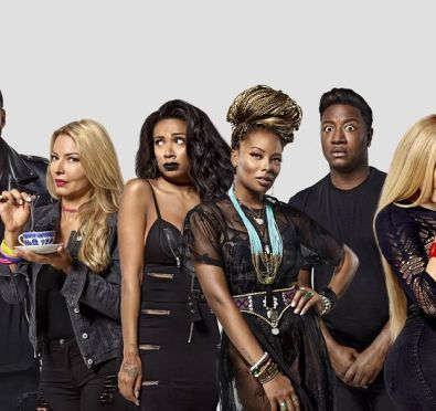 Tiffany Pollard, Safaree, Erica Mena, Eva Marcille, Sky, Drita D'Avanzo, Miss Nikki Baby & More To Compete In New VH1 Series 'Scared Famous' Hosted By Redman