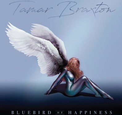 "Tamar Braxton Announces New Album 'Bluebird of Happiness' Her ""Best Work To Date"""