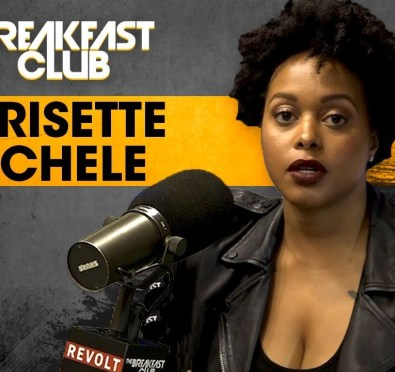 Chrisette Michele Opens Up on Aftermath of Performing For Trump Inauguration, Suicidal Thoughts, Depression, Backlash, & Formally Apologizes For Trump Performance
