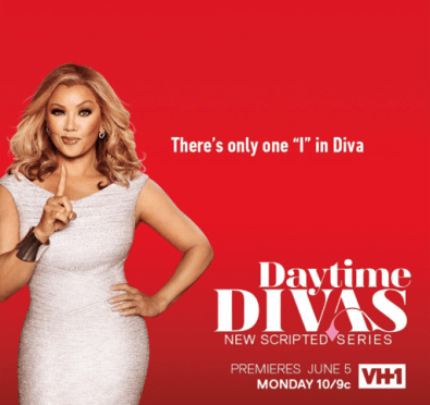 VH1 Cancels Their Last Standing Scripted Show 'Daytime Divas' After Only One Season