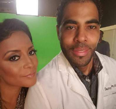 YIKES! Alleged Audio Surfaces of 'Married To Medicine's Lisa Nicole Cloud Forcing Her Husband To Call His Side Chick and Cut Off Their Relationship [Must Hear]