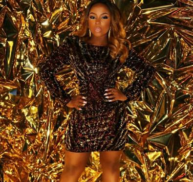 Phaedra Parks Says She Has No Desire To Return To 'The Real Housewives of Atlanta' [Video]