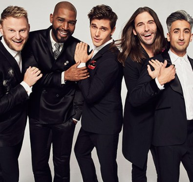 Karamo Brown Lands New Gig In 'Queer Eye For The Straight Guy' Reboot Coming To Netflix