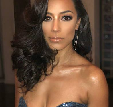 Here For It: BET Taps Angela Rye To Executive Produce New BET News Series