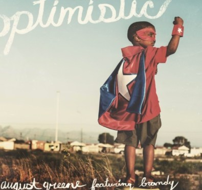 Here For It: Common, Robert Glasper Form New Group, August Greene+Drops Debut Single 'Optimistic' [feat. Brandy] (Sounds of Blackness Remake)