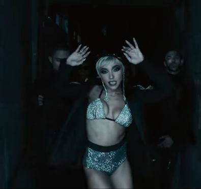 New Video: Tinashe 'No Drama' [feat. Offset]