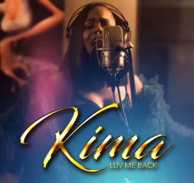 Here For It: Kima (of R&B Group Total) Readies Debut Solo Single 'Luv Me Back' [Snippet]