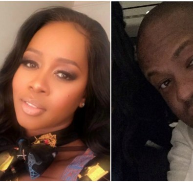 That Was Quick: Remy Ma Reportedly FIRES Vincent Herbert as Her Manager, Here's Why!