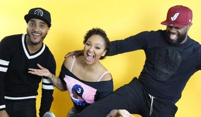 Watch: DJ Quicksilva & Danni Starr Announce 'The Fam In The Morning' Return To Radio Tomorrow Morning Following Two Week Hiatus Due To 'Nanny-Gate,' Reported Producer Termination & More Drama