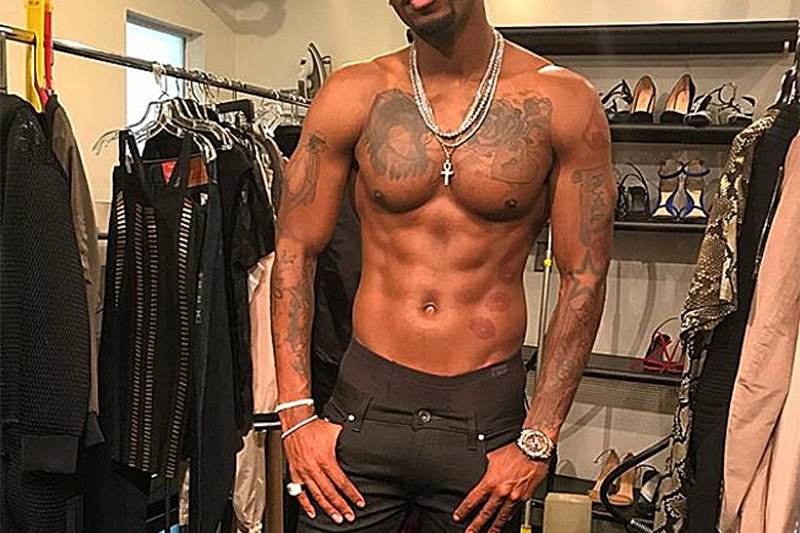 Wait, What? Safaree Sends Social Media Into Frenzy After Seemingly Coming Out as Gay on Instagram Before Deleting Post [Photo]