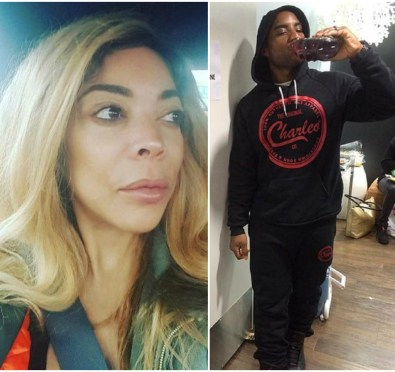 """Charlamagne Slams Wendy Williams' Husband Kevin Hunter, Confirms Abuse Claims """"I Hope Wendy Wakes Up Before She DOESN'T Wake Up"""" [Video]"""