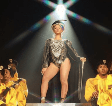 Beyoncé's 'Beychella' Performance Sets New Record For YouTube and Coachella
