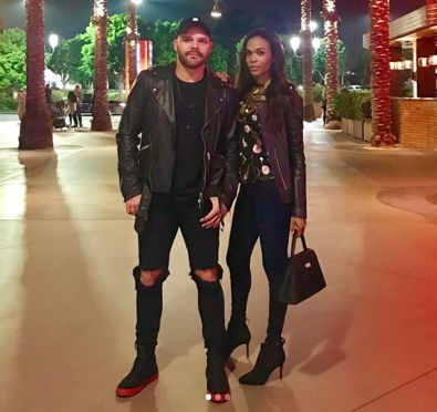 Michelle Williams Is ENGAGED! Opens Up on Finding Love with Pastor Chad Johnson